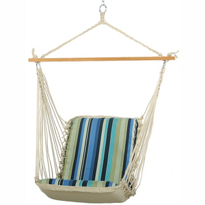Garden Outdoor Hammock Hanging Chair
