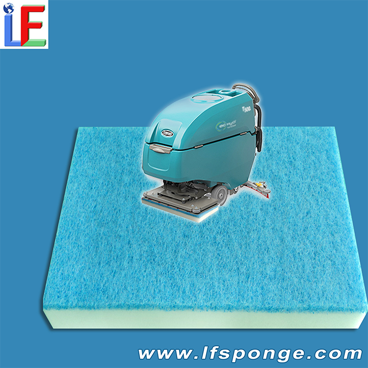 Top Selling Products Melamine Floor Pads Melamine Floor