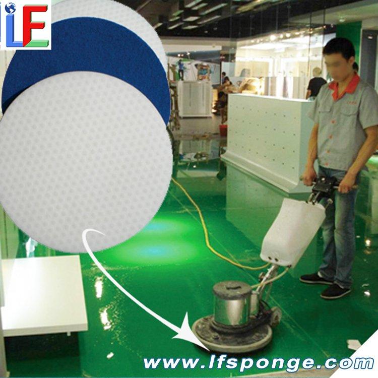 Wholesale Dust Free Workshop Melamine Polishing Discs