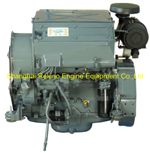 Deutz BF4L913 Air cooled diesel engine motor for Water pump generator