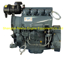 Deutz F4L912 Air cooled diesel engine motor for Water pump genset