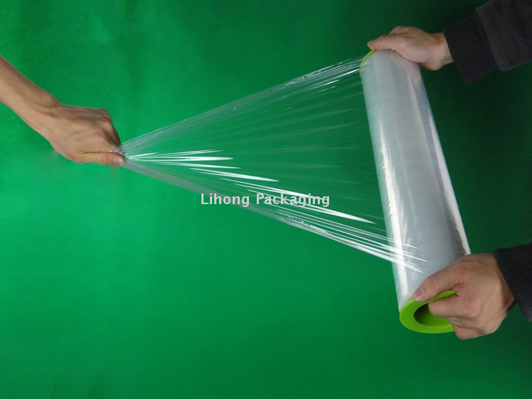Multi-Layer Co-Extruding Casting PE Film