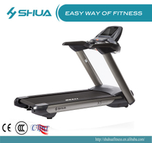 semi light commercial treadmill New design for sale SH-5517TS