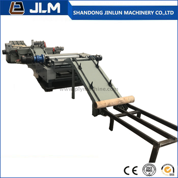 Plywood Production Machine for Wood Veneer Making