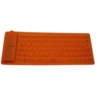 Flexible Keyboard for PC