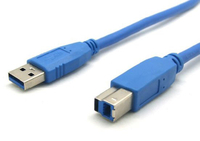 USB 3.0 Printer Cable Style No. UC3-004