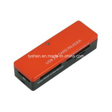 USB Multi Card Reader Style No. Cr-034