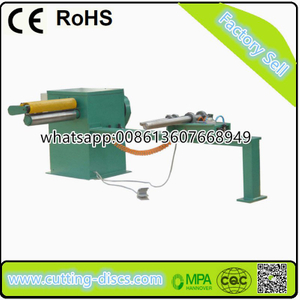 Cutting machine for Narrow & longer belt