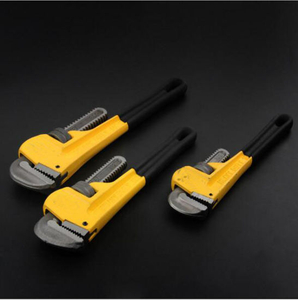 High Quality Hand Tools Pipe Wrench