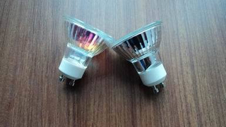 Hot Sale GU10 Halogen Filament Bulb with CE Approved
