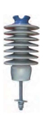 25kv Polymer Sation Post Insulators