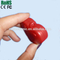Heart shape portable voice recorder with customized