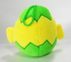 New Coming Cuddly Chicken Out of Shell Stuffed Egg Toys