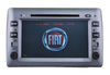 "8""Fiat Stilo Android 9.0 Car Dvd Players Carplay Android Phone Connections Blue Aay Anti-glare And Anti-glare"