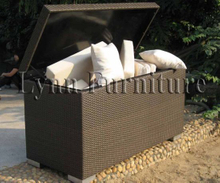 Cushion Box for Garden Furniture (Box-2)