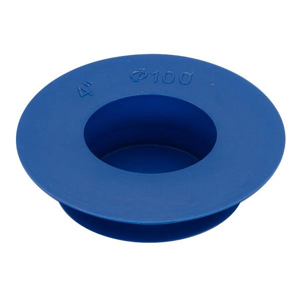 Plastic Flange Face Covers (YZF-C014)