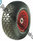 "Pneumatic Rubber Wheel for Lawn Mower Tires (16""X6.50-8)"