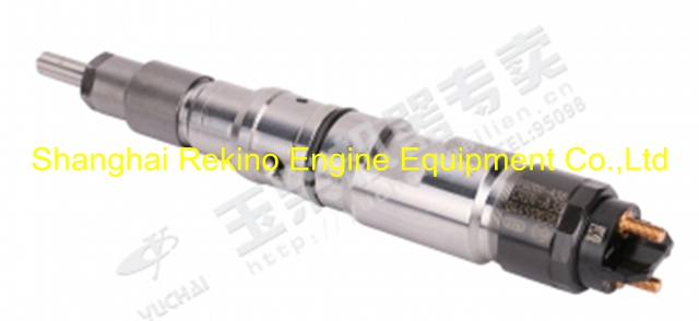 Yuchai YC4E common fuel injector EG200-1112100-A38 0445120381