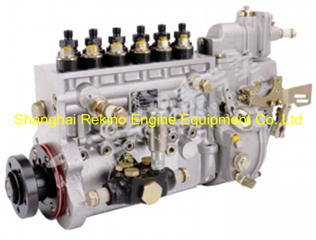 BP2269C MJ720-1111100B-C27 Longbeng fuel injection pump for Yuchai YC6MJ