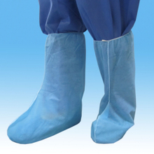 PP Non Woven Boot Cover with Elastic