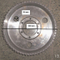 Wheel Loaders 951 Spare Parts 41A0010 Gear Assy