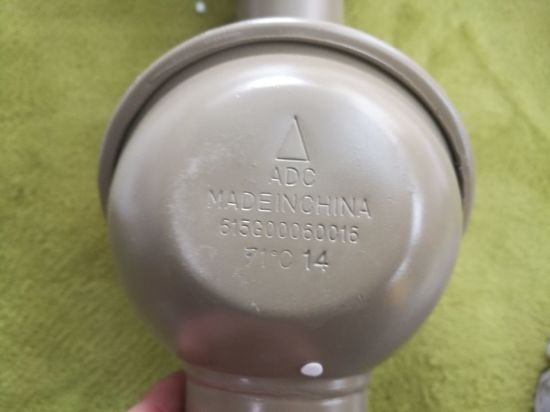 Weichai Wd615 Engine Parts Thermostato 615g00060016