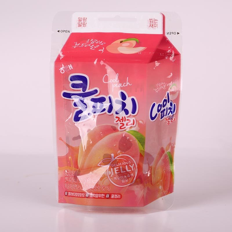 Everyday Peach Jelly