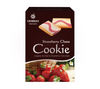 108g Strawberry Chocolate Cookie Langue de Chat