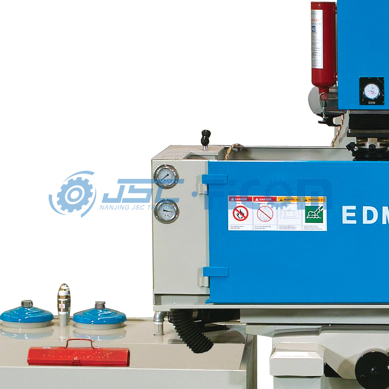 EDM Sinker Machine