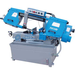 BS-916V Belt Driving Metal Band Saw