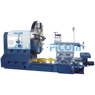 LF20 Series Facing Lathe