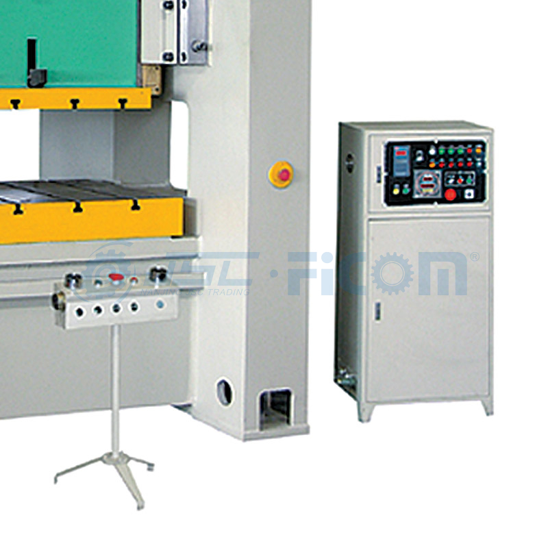 JM36/JMD36 Series Gantry Type Double-point Press with High Performance