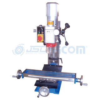 BF12 Drilling & Milling Machine