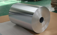 Aluminum Food Package Foil