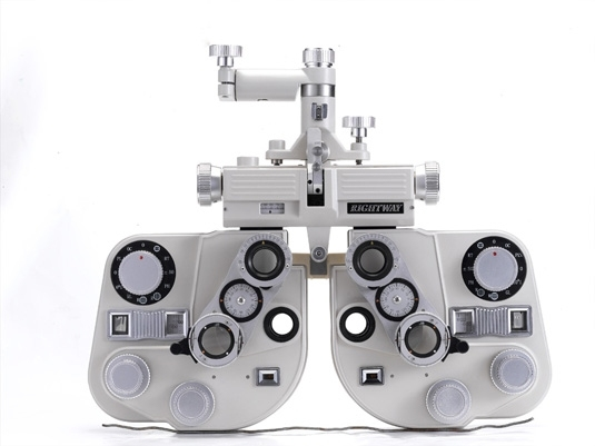 WK-6E WK-6EL Ophthalmic Equipment China Phoropter
