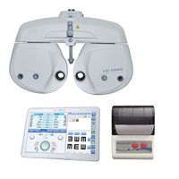 CV-7600 China Top Quality Ophthalmic Equipment Auto Phoropter