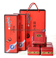 Oolong package