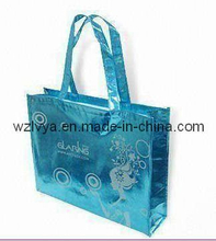 Eco-Friendly Nonwoven Promotional Gift Shopping Bag (LYG08)