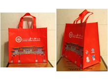 Repet Shopping Bag Red (LYR15)