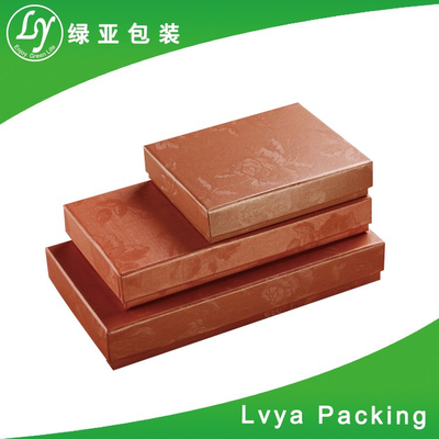 Excellent quality low price multifunctional china custom paper box