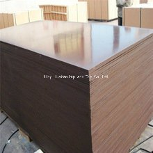 Film Faced Plywood Used in Construction Formwork From China