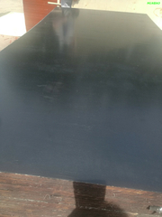 20MM Black Film Poplar Core Film Faced Plywood