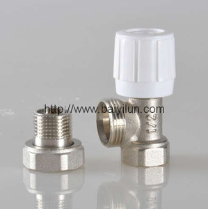 DN20 Manual Angle valve