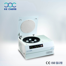 L3-6KR Table low speed refrigerated centrifuge