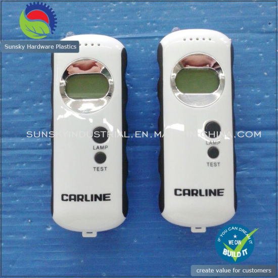 Breath Alcohol Tester with LCD Digital Display (AT60106)