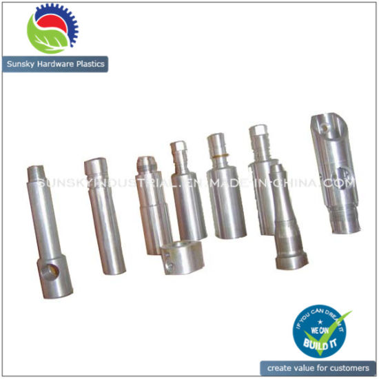 CNC Turning Parts for Motorbike Industry (AL12050)