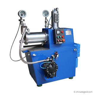 水牛闪电appZM-X系列5L盘式砂磨机