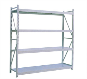 Storage Rack Made of Steel