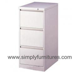 storage heavy duty knock down strucutre cabinet 3 drawers
