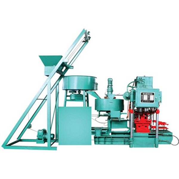 Roof Tile And Artificial Stone Making Machine